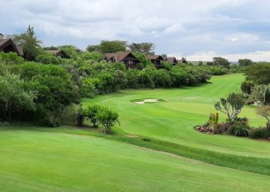 Great Rift Valley Golf Club