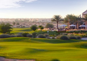 Arabian Ranches Golf<span class='vzdalenost'>(101 km od hotelu)</span>