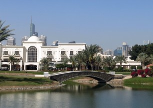 The Address Montgomerie Dubai Golf Club<span class='vzdalenost'>(94 km od hotelu)</span>