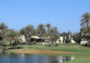 The Soleil Golf Club<span class='vzdalenost'>(203 km od hotelu)</span>