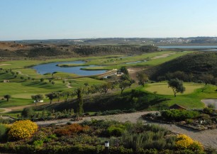 Quinta Do Vale Golf Resort<span class='vzdalenost'>(287 km od hotelu)</span>