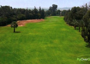 Agadir Royal Golf Club<span class='vzdalenost'>(200 km od hotelu)</span>