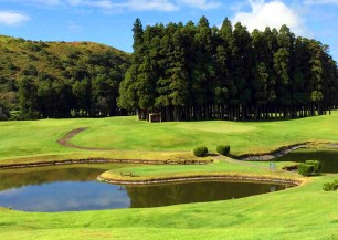 Furnas Golf Course<span class='vzdalenost'>(183 km od hotelu)</span>