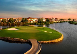 Jumeirah Golf Estates<span class='vzdalenost'>(93 km od hotelu)</span>