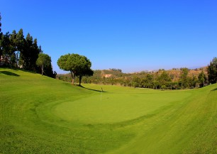 El Chaparral Golf Club<span class='vzdalenost'>(6 km od hotelu)</span>