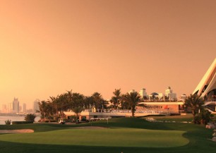 Dubai Creek Golf & Yacht Club<span class='vzdalenost'>(120 km od hotelu)</span>