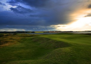 St. Andrews - New Course
