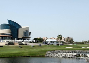 Al Badia Golf Club<span class='vzdalenost'>(120 km od hotelu)</span>