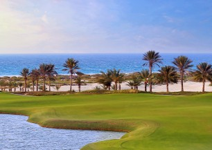 Saadiyat Beach Golf Club<span class='vzdalenost'>(0 km od hotelu)</span>