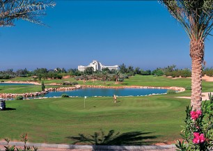 Jebel Ali Golf Resort<span class='vzdalenost'>(77 km od hotelu)</span>