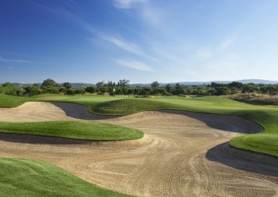 Amendoeira Golf Resort - Oceanico O'Connor Jnr.<span class='vzdalenost'>(262 km od hotelu)</span>