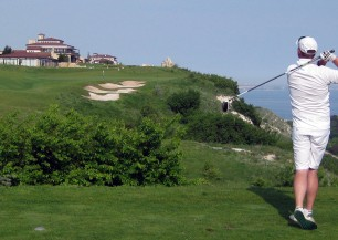 Black Sea Rama Golf Course