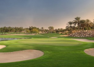 Abu Dhabi Golf Club<span class='vzdalenost'>(17 km od hotelu)</span>