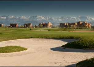 Samanah Golf Club<span class='vzdalenost'>(13 km od hotelu)</span>