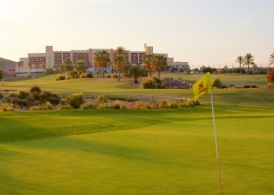 Valle del Este Golf Resort<span class='vzdalenost'>(262 km od hotelu)</span>