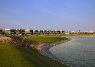 Trump International GC Dubai<span class='vzdalenost'>(98 km od hotelu)</span>