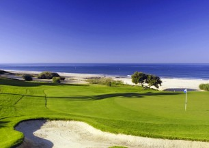 Vale do Lobo Golf Ocean Course<span class='vzdalenost'>(281 km od hotelu)</span>