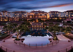 fairmont zimbali lodge - golf *****