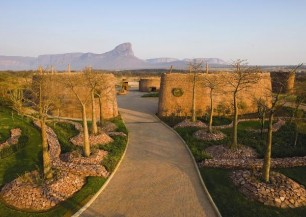 legend golf & safari resort - golf *****