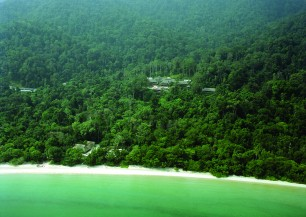 the datai resort & spa - golf *****