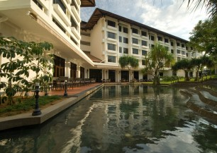 the club saujana resort - golf *****