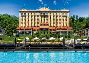 grand hotel tremezzo - golf *****