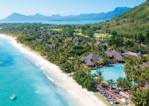 trou aux biches beachcomber golf resort & spa - golf *****