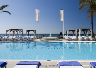 los monteros spa & golf resort - golf *****