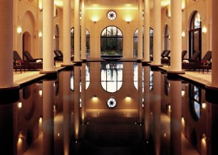 terre blanche spa & golf resort - golf *****