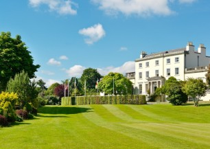 druids glen hotel & golf resort - golf *****