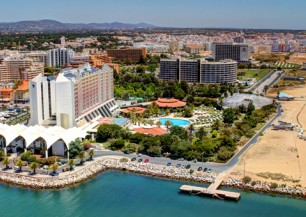 tivoli marina vilamoura algarve resort - golf *****