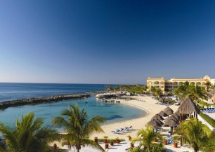 hard rock riviera maya - golf *****