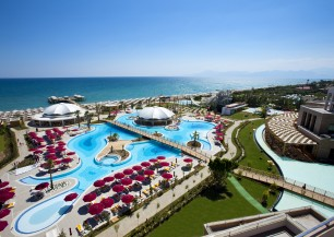 kaya palazzo golf resort - golf *****