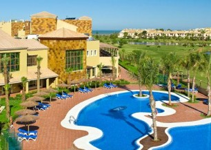 elba costa ballena beach & thalasso resort  - golf ****