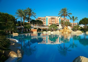 hipocampo palace & spa hotel-golf *****