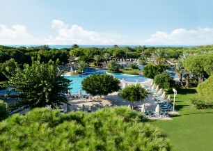 gloria golf resort - golf *****