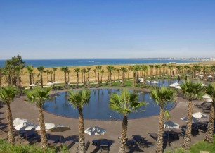 salgados dunas suites - golf *****