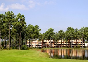 aroeira golf resort - golf ****