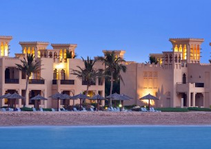 hilton al hamra beach & golf resort - golf *****