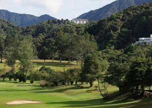hornbill golf & jungle club - golf *****