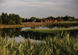 golf du medoc hotel & spa - golf ****