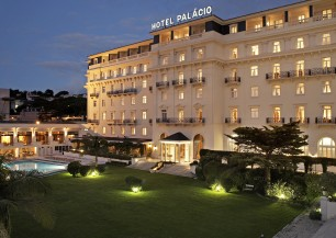 palacio estoril hotel golf & spa - golf *****