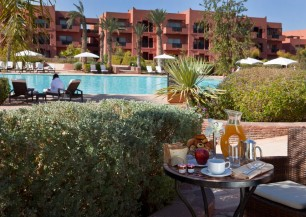 kenzi menara palace - golf *****