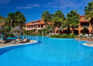 pestana porto santo premium all inclusive beach & spa resort - golf *****