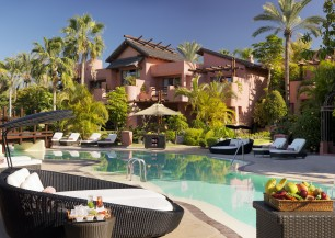 the ritz-carlton abama - golf *****