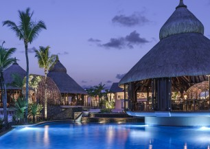 shangri-la´s le touessrok resort & spa - golf *****