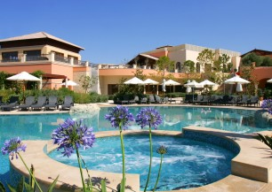 atlantica aphrodite hills resort - golf *****