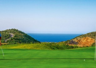 the crete golf club & hotel-golf ****
