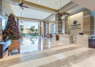 westin puntacana resort & club - golf *****