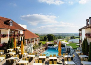quellness golf resort bad - furstenhof - golf ****